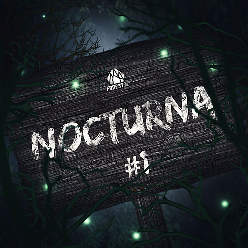 Nocturna #1 von Various Artists