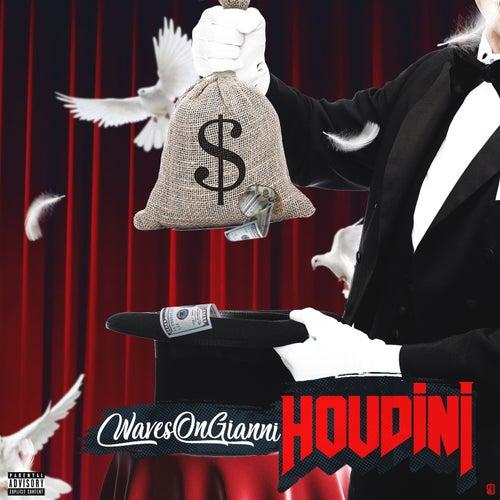 Houdini de WavesOnGianni