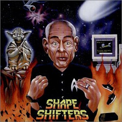 Adopted By Aliens by Shape Shifters