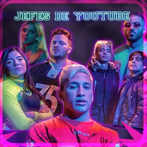 Jefes de Youtube de Javi Ayul, Yao Cabrera, Candela Diaz, Sasha ferro, Juampa Barbot, Yolo