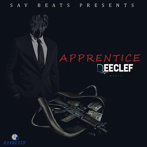Apprentice by Deeclef