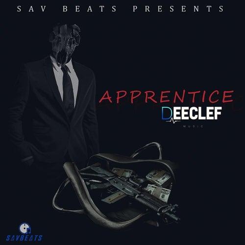 Apprentice by Deeclef