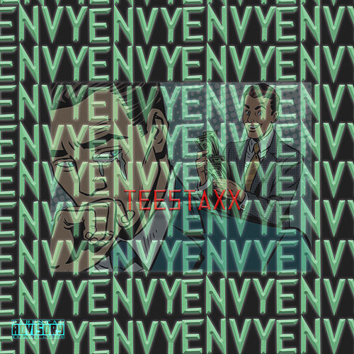 Envy by Tee Staxx