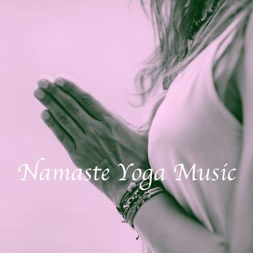 Namaste Yoga Music de Various Artists