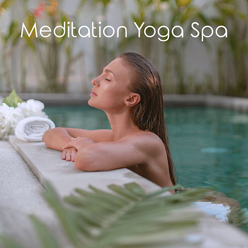 Meditation Yoga Spa von Various Artists