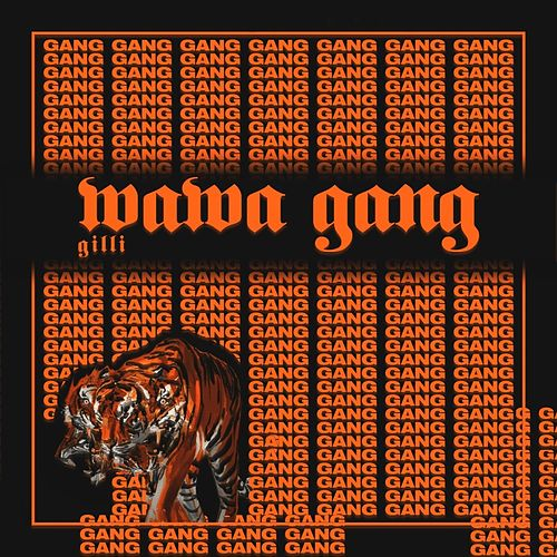 Wawa Gang by Gilli