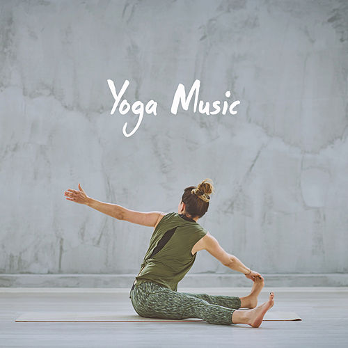 Yoga Music von Various Artists