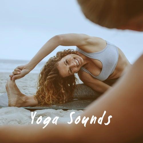 Yoga Sounds von Various Artists