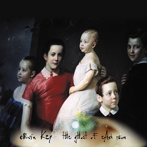 The Ghost of Each Room by cEVIN Key