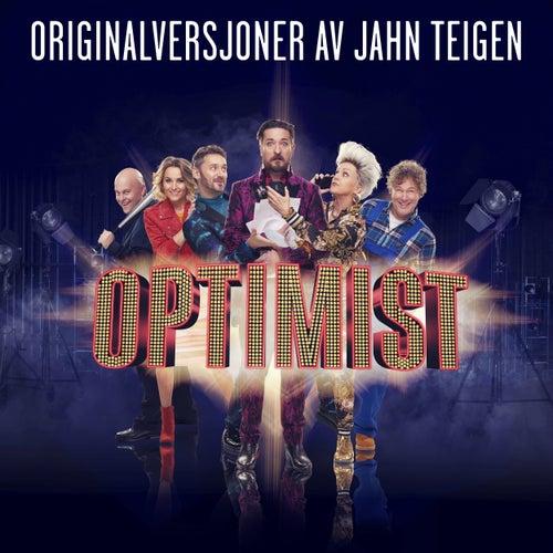 Originalversjoner av Jahn Teigen - Optimist by Jahn Teigen