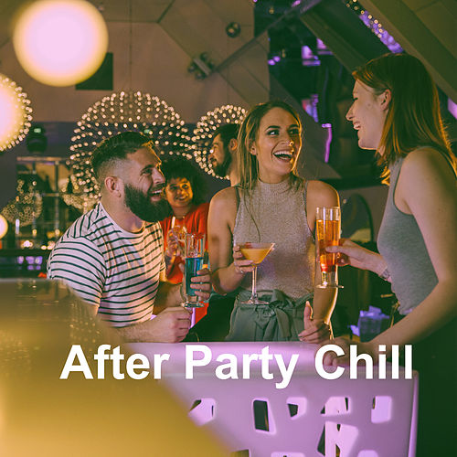 After Party Chill by Various Artists