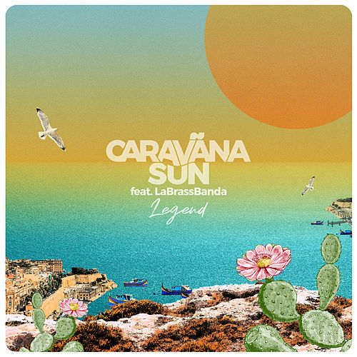Legend by Caravãna Sun