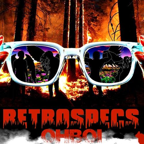 Retrospecs by Ohboi®