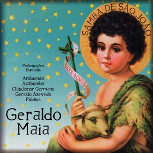 Samba de São João de Geraldo Maia