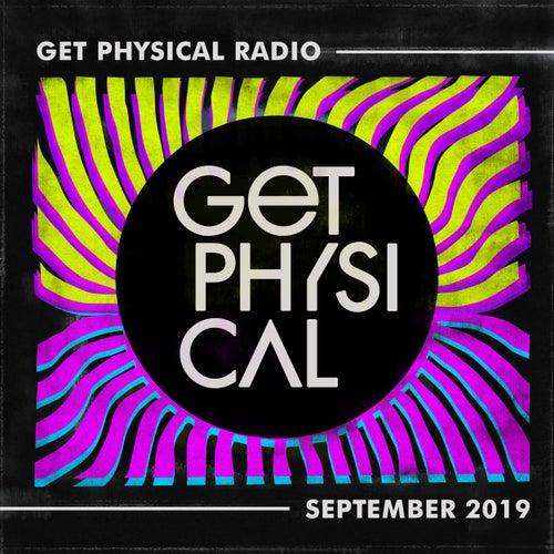 Get Physical Radio - September 2019 de Various Artists