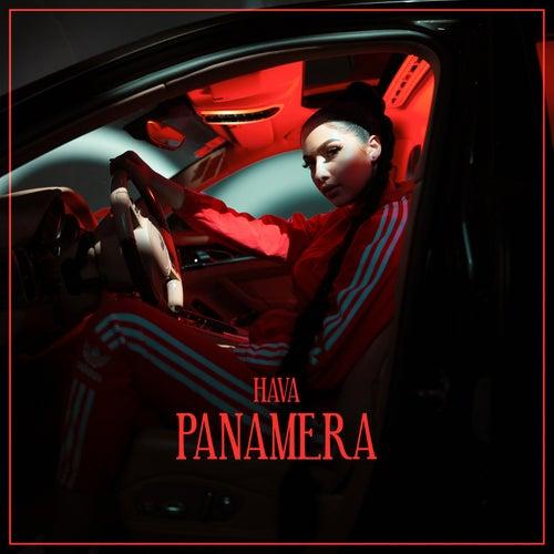 Panamera von Hava