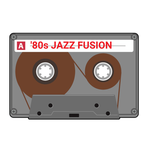 '80s Jazz Fusion de Various Artists