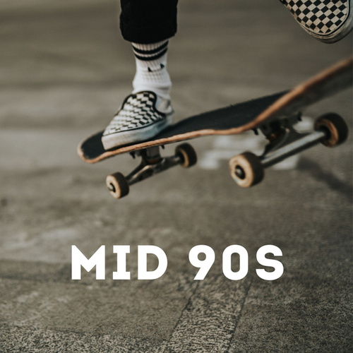 Mid 90s von Various Artists