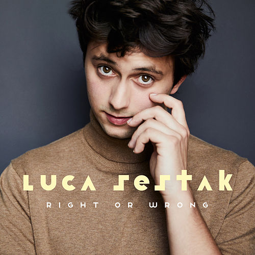 Right or Wrong by Luca Sestak