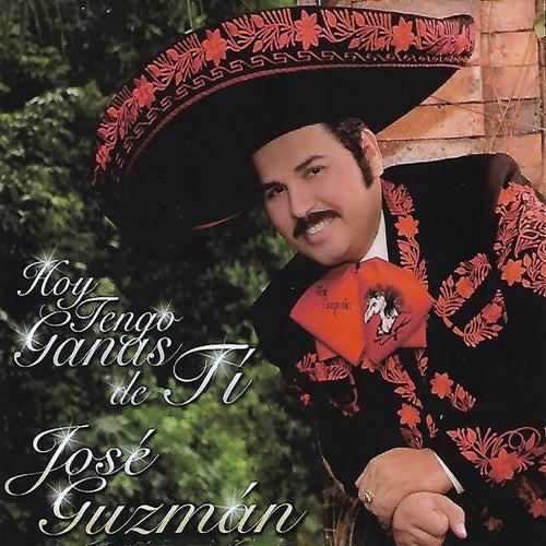 Hoy Tengo Ganas de Ti by José 'Tato' Guzmán