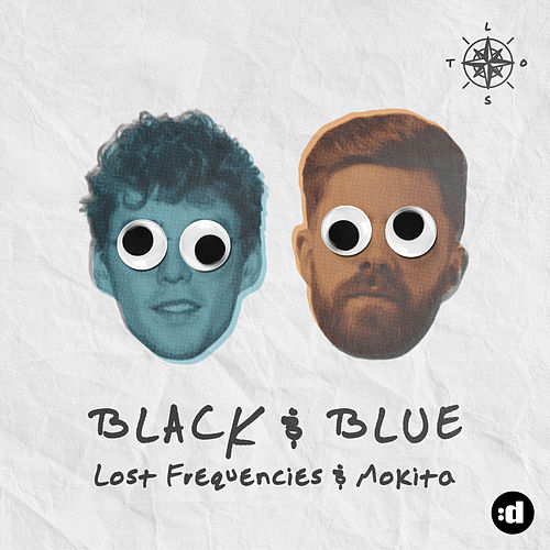 Black & Blue by Lost Frequencies
