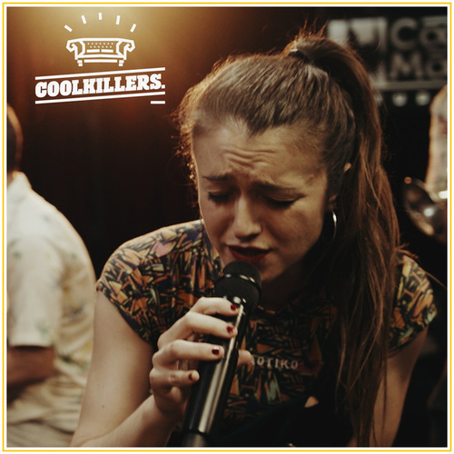 Somebody That I Used to Know by CoolKillers