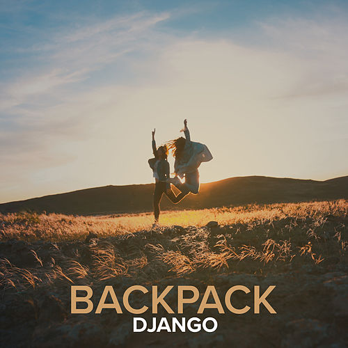 Backpack de Django