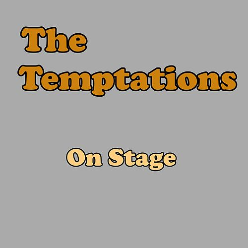 On Stage (Live) de The Temptations