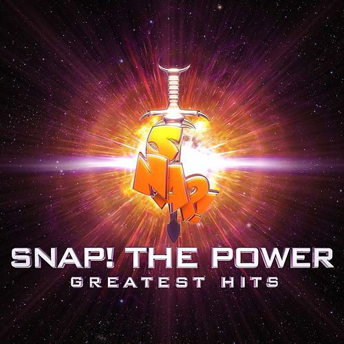 SNAP! The Power Greatest Hits de Snap!