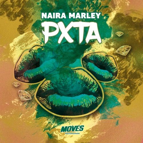 Pxta by Naira Marley