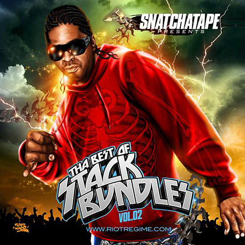 The Best of Stack Bundles, Vol. 2 de Stack Bundles