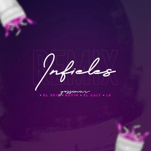Infieles (Remix) von Yossimar
