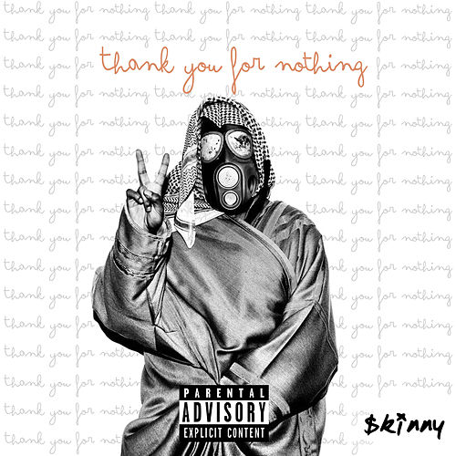 Thank You For Nothing by Skinny