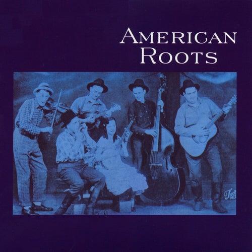American Roots de Charlie McCoy