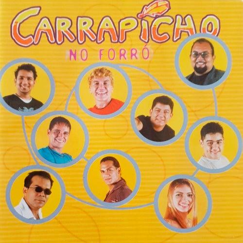 Carrapicho no Forró de Carrapicho