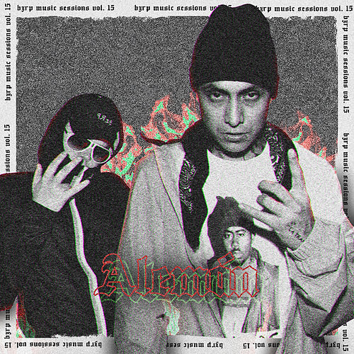 Aleman: Bzrp Music Sessions, Vol. 15 de Bizarrap