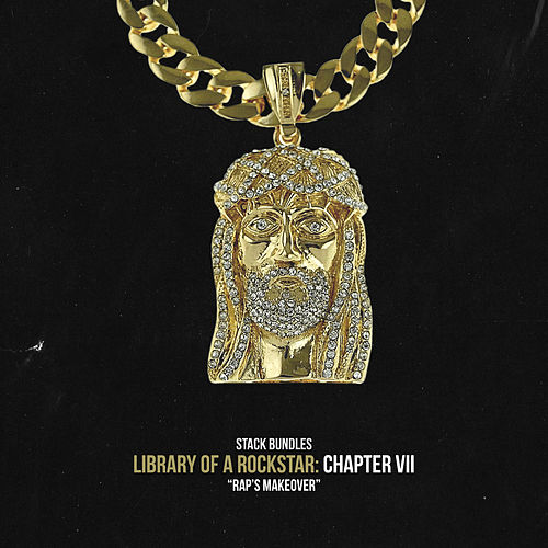 Library of a Rockstar: Chapter 7 - Raps Makeover de Stack Bundles
