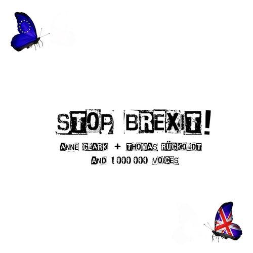 Stop Brexit de Felix Da Housecat