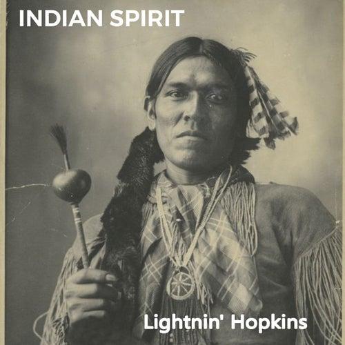 Indian Spirit by Lightnin' Hopkins