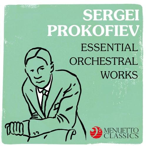 Sergei Prokofiev: Essential Orchestral Works von Various Artists