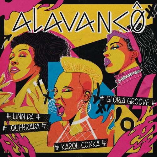 Alavancô de Karol Conka