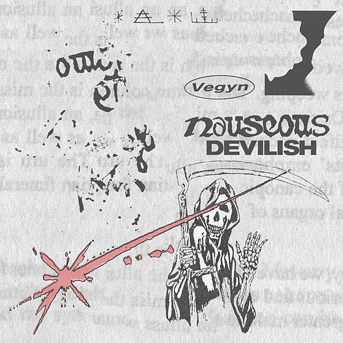Nauseous / Devilish by Vegyn