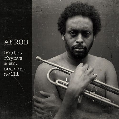 beats, rhymes & mr. scardanelli (Acoustic) by Afrob