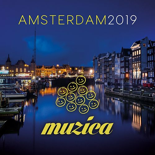Muzica Records - Amsterdam 2019 by Various Artists