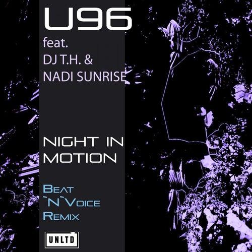 Night in Motion (Beat 'n' Voice Remix) von U96