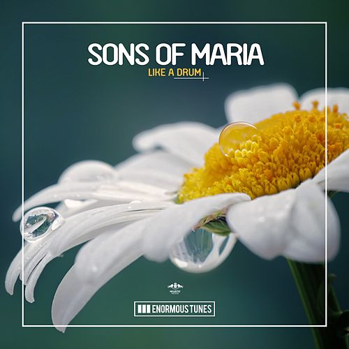 Like a Drum de Sons of Maria