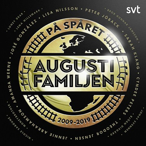 Arthur's Theme (Best That You Can Do) von Augustifamiljen