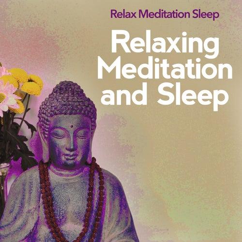 Relaxing Meditation and Sleep de Relax Meditation Sleep