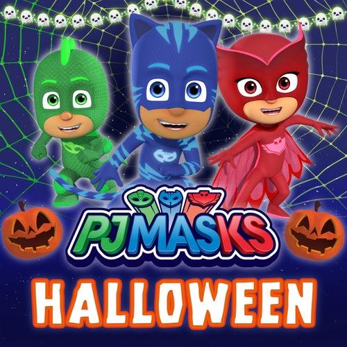 PJ Masks Halloween by PJ Masks