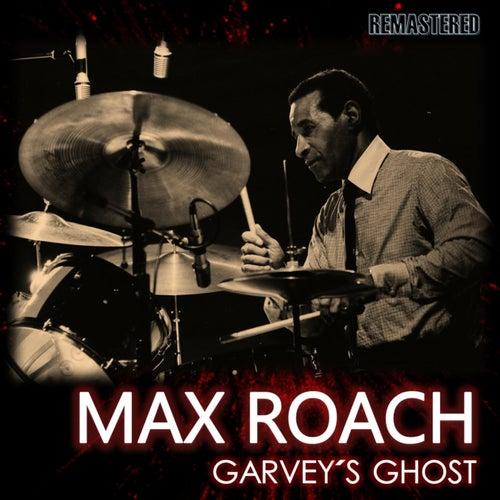 Garvey's Ghost de Max Roach